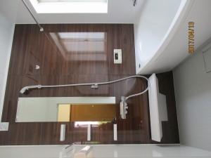 9浴室完成